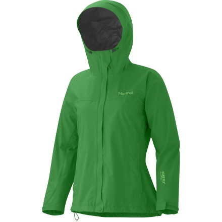 Marmot Minimalist Jacket - Women's #green