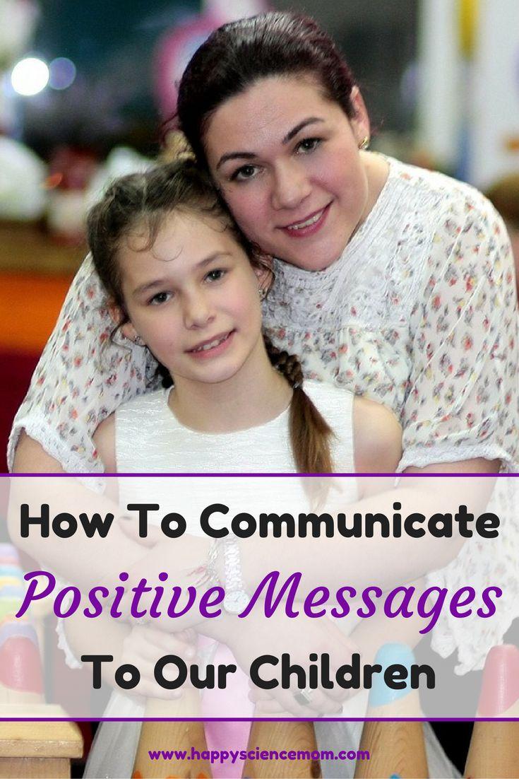 Happy Kids | Optimism | Positivity | Positive Messages | Kids and Stress | Kids and Anxiety | Positive Parenting | Kids and Emotions | Emotional Intelligence | Responsive Parenting | Family Communication