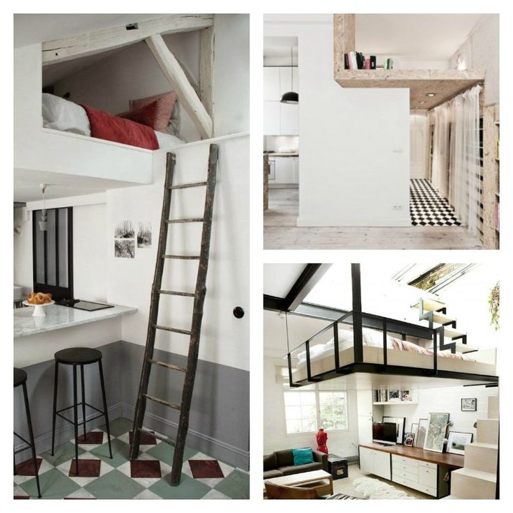 les 25 meilleures id es de la cat gorie lit mezzanine adulte sur pinterest lits superpos s. Black Bedroom Furniture Sets. Home Design Ideas