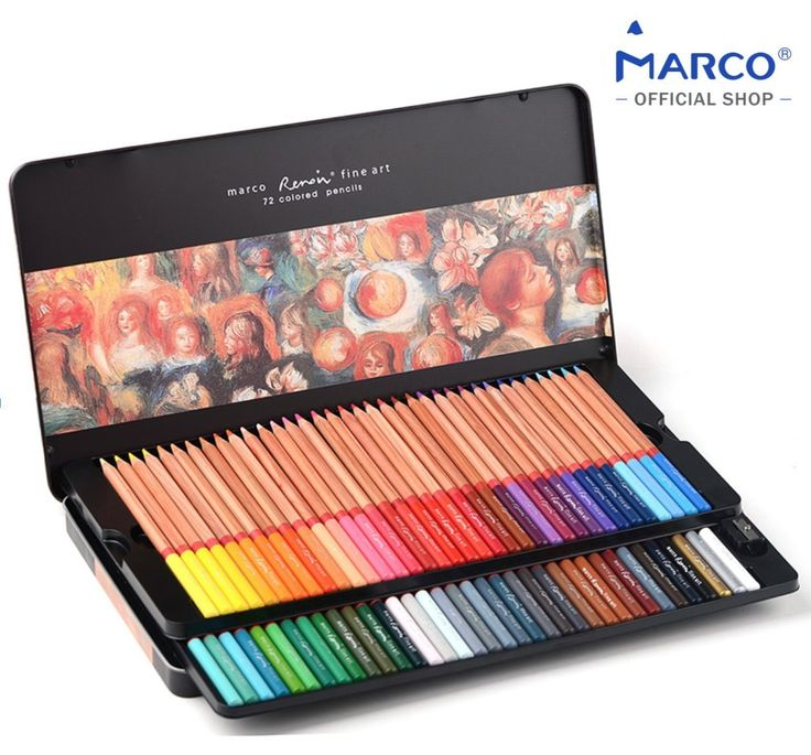 17 best Best Coloured Pencils & Colored Pencils images on ...