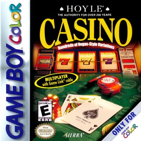 Hoyle casino 2003 codes casino real por internet
