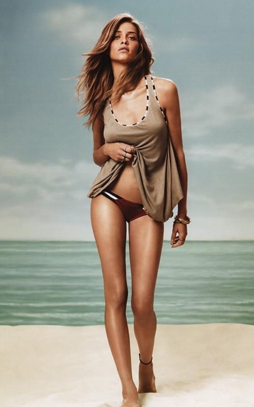 Ana Beatriz Barros – C Swimwear