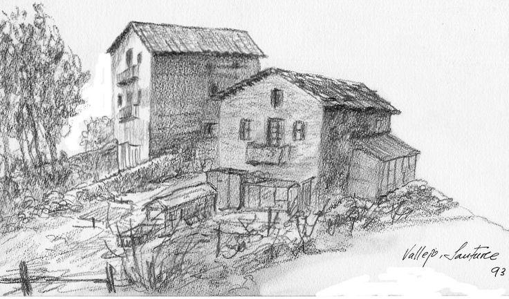 Casas en Vallejo, Santurce.