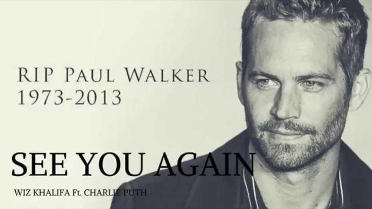 [Lyrics+English sub] See You Again - Wiz Khalifa ft. Charlie Puth | Fast...