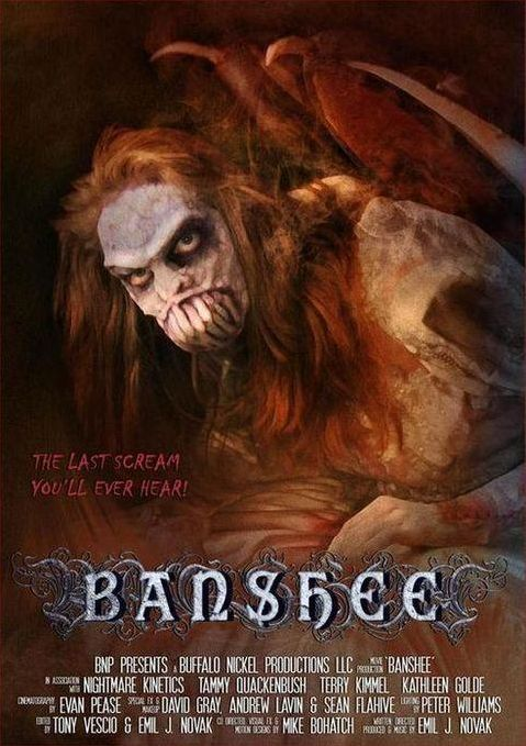 scream of the banshee rotten tomatoes