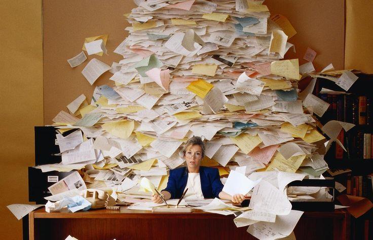 Redes de Mercadeo-Workaholic, El Cáncer de Nuestro Tiempo