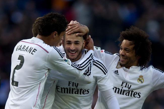 Arsenal Transfer News: Latest on Karim Benzema and Yoann Gourcuff Rumours