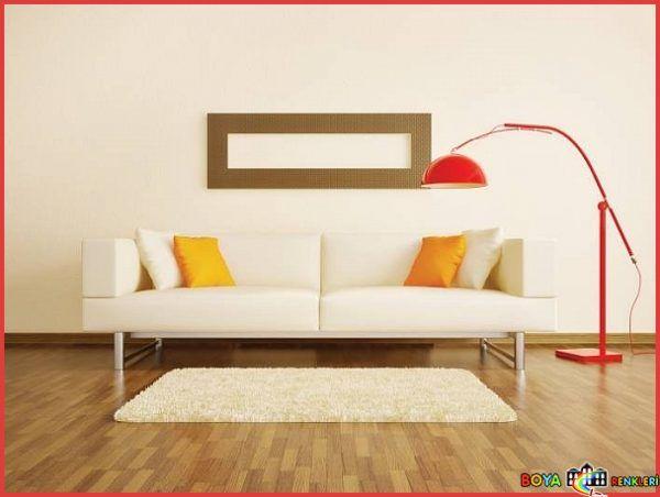 filli boya lületaşı rengi ile yapılan duvar dekorasyonları