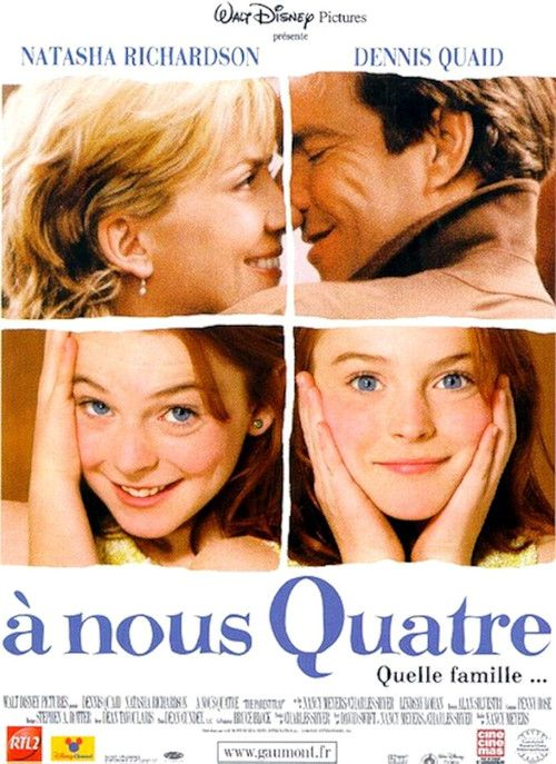 Watch->> The Parent Trap 1998 Full - Movie Online