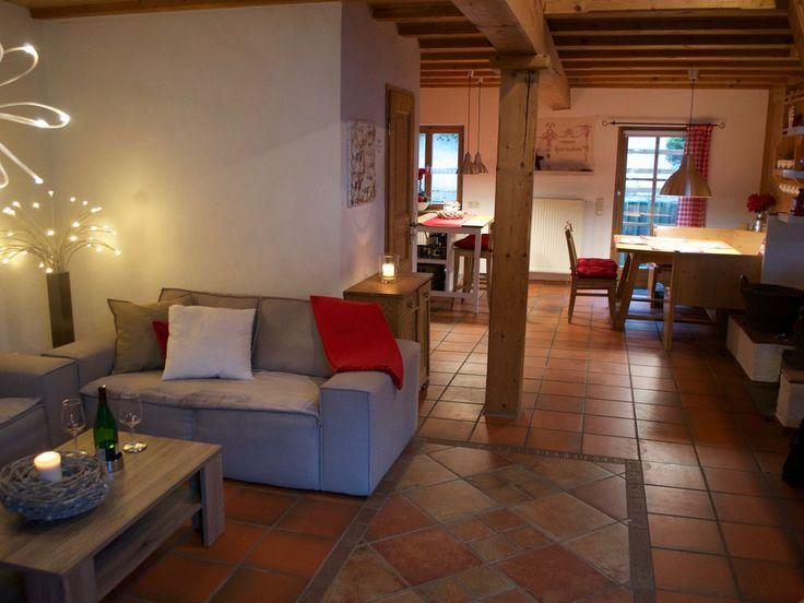 Huur een huis in Lechbruck am See, Allgäu /Schwäbisch Baiern dichtbij de golfbaan met 3 slaapkamers, vanaf €70 per night. Voor een complete vakantie - HomeAway