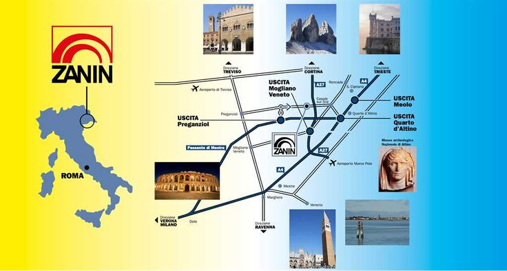 Expo Veneto: CREATING ECONOMY BY FOLLOWING HISTORY - Events