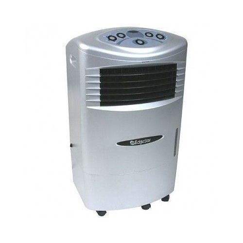 Portable Air Conditioner/ Air Cooler Evaporative High Velocity Humidifier EAC421