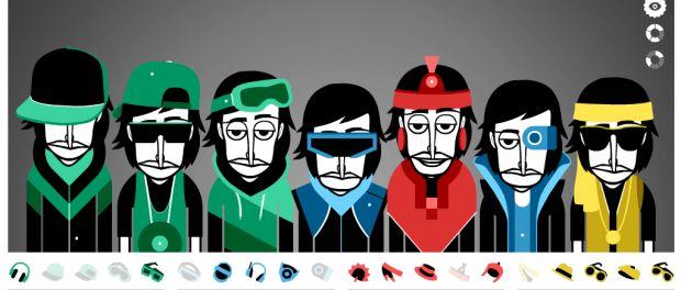 Incredibox: Cómo hacer música por internet fácilmente @alvarodabril