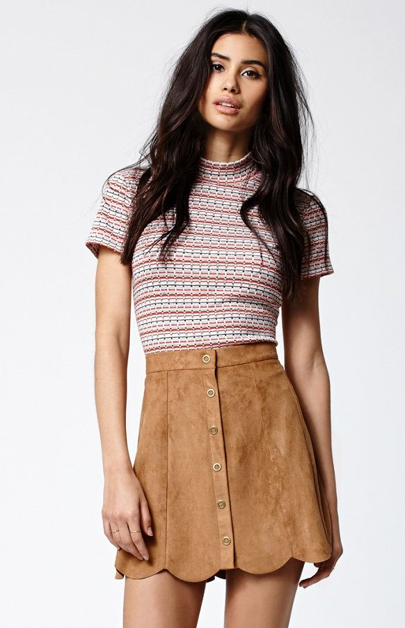 Pacsun Clothing Winter Kendall + Kylie PacSun...