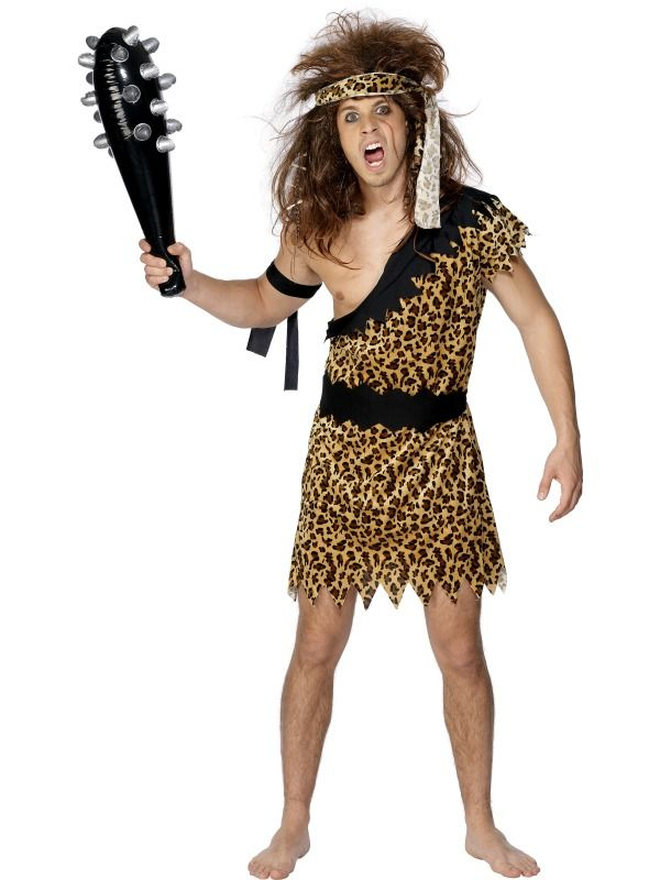 9 best crazy cavemen for mammoth party images on Pinterest | Adult ...