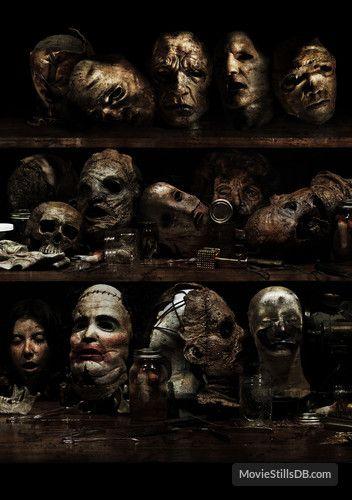 Texas Chainsaw Massacre 3D - Promotional art