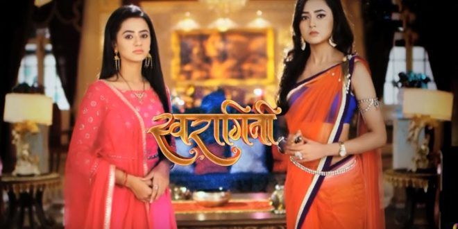 Watch Online Swaragini 22 August 2016 Colors Tv Full HD Episode