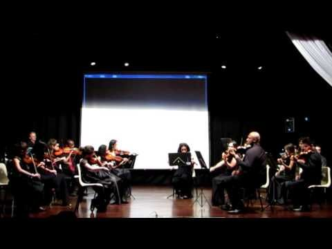 "Jovens Compositores ""Tributo a John Williams"""