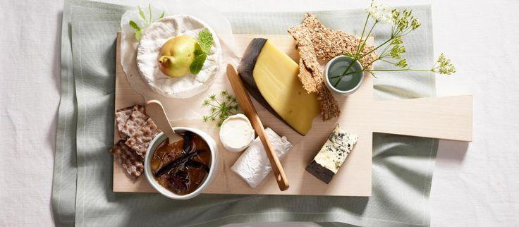 Ostefat ovenfra camembert blåmugg kittmodnet ost