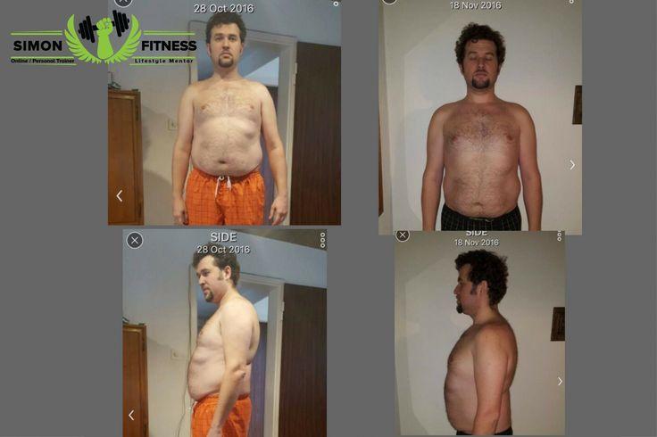 Simonfitness.hu | Online / Személyi edző - Lifestyle Mentor