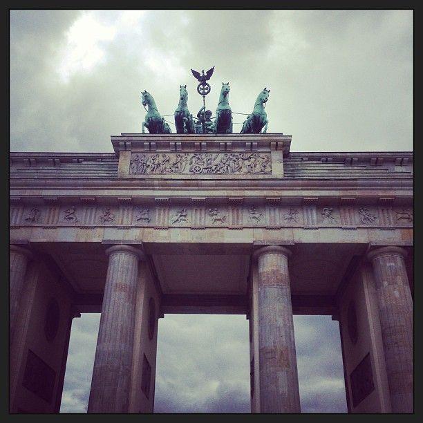 Platz des 18. März en Berlin, Berlin