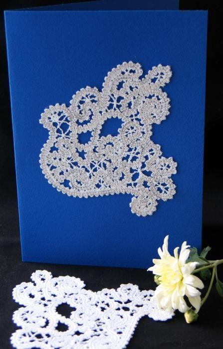 Advanced Embroidery Designs - FSL Dove Lace