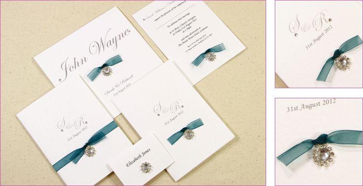 Handmade Wedding Invitation Cards: 25+ Unique Handmade Invitations Ideas On Pinterest
