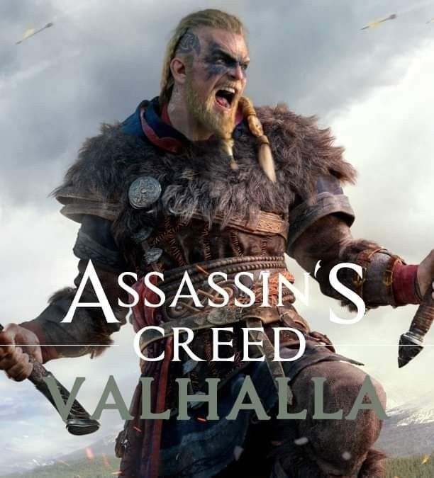 Assassin S Creed Valhalla Release Information In 2020 Assassins Creed Assassins Creed Black Flag Creed