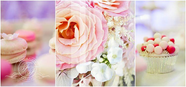 Wedding details by Frezia Fleur