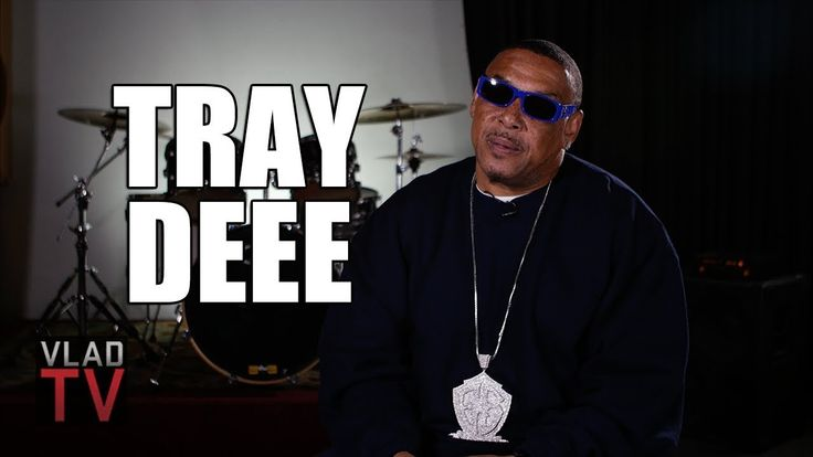 Tray Deee Agrees with 21 Savage: OG Rappers are Hypocrites About Drug Cu...