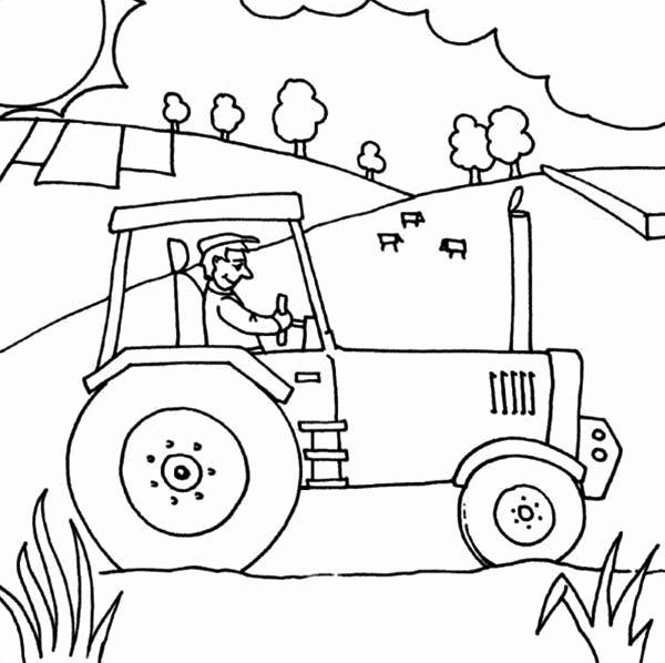 Lawn Mower Coloring Page Inspirational Zero Turn Lawn Mower Coloring Pages Coloring Pages Tractor Coloring Pages Coloring Pages For Kids Coloring Book Pages