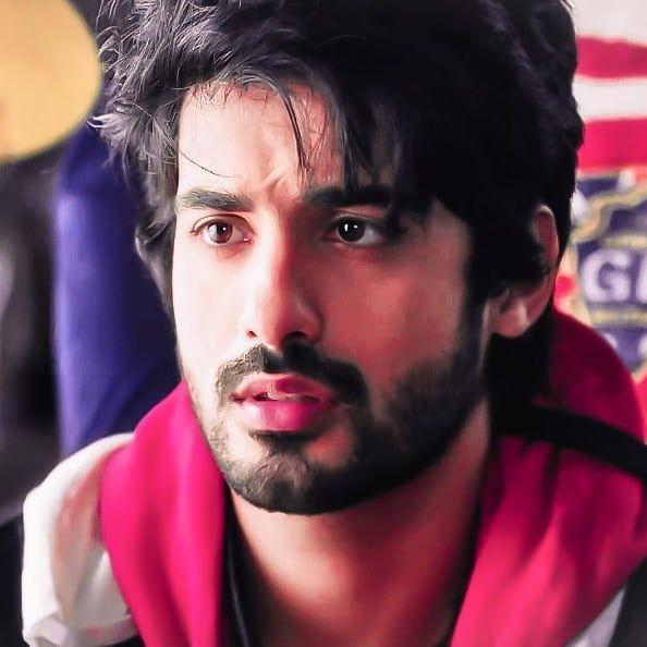 Abrar Qazi Rudraksh In 2020 Rudraksh Fictional Characters Character