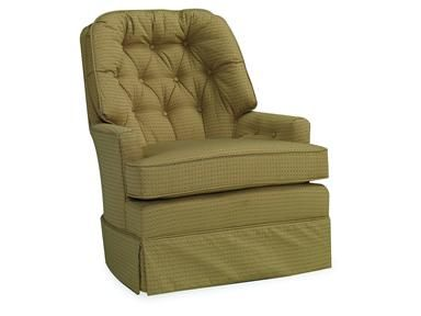 Shop For Sam Moore Millie Swivel Rocker, 1114, And Other Living Room Chairs  At