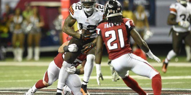 Atlanta Falcons vs Cleveland Browns Live: NFL Preseason