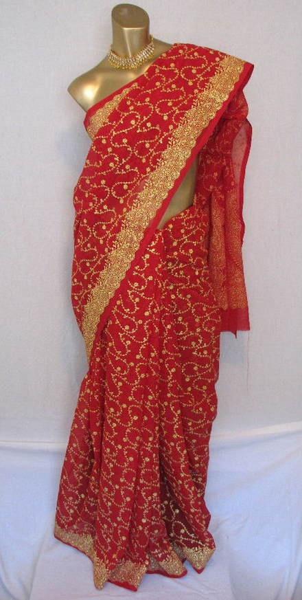 sari vermelho XD <3