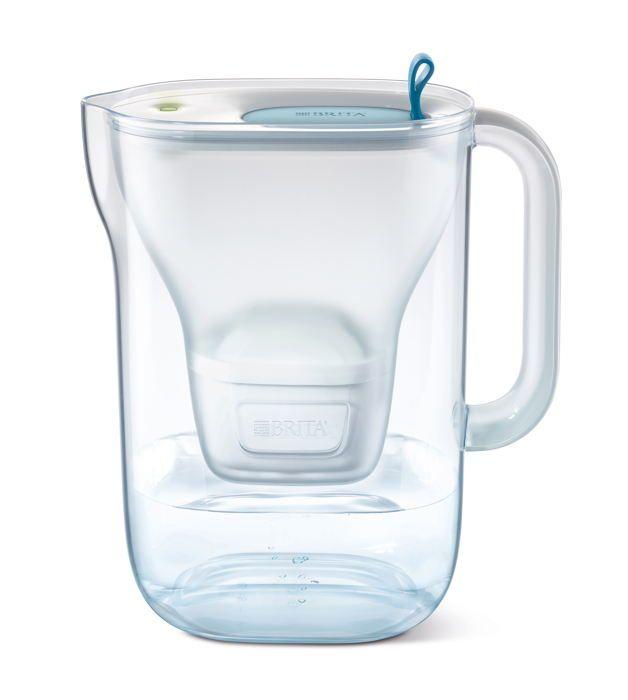 fill&enjoy Style Water Filter Jug