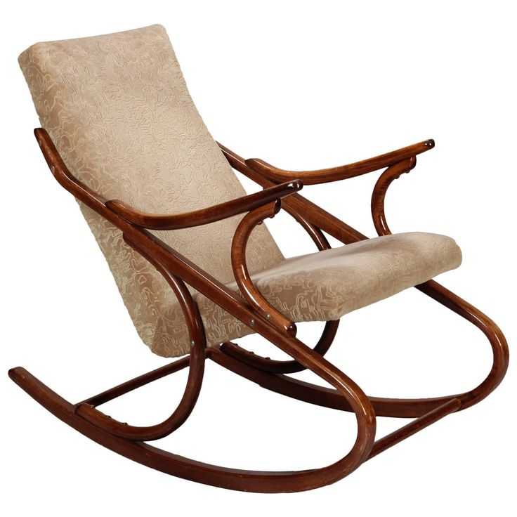 best 25+ midcentury rocking chairs ideas on pinterest | eclectic