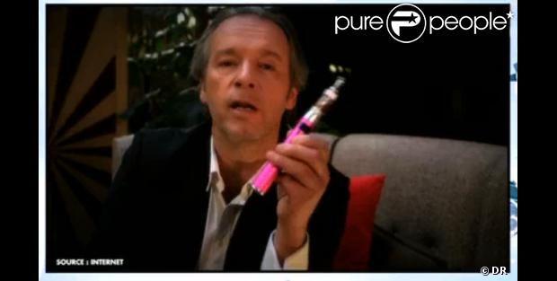 Jean-Michel Maire dans une publicité très osée dévoile son 'ego démesuré'