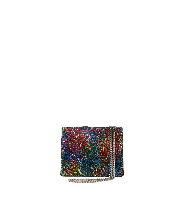 Laura Envelope Clutch Jelly Bean | Lumi Accessories