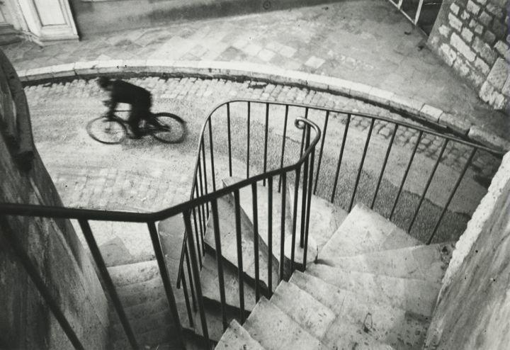 Henri Cartier-Bresson, Hyeres, France, 1932, Bruce Silverstein Gallery