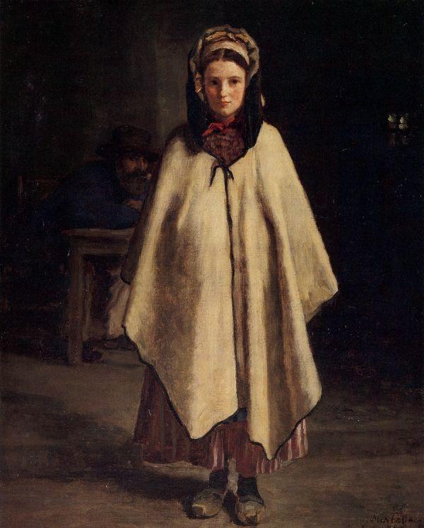 Pasačka z Marlotte, Soběslav Pinkas