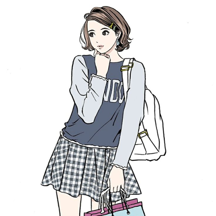 Jun.2017 #illustlation #artwork #manga #bandedessinee #comicart