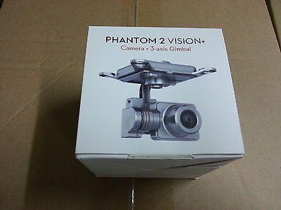 DJI Camera unit w/ 3 axis Gimbal for DJI Phantom 2 Vision Plus (P2VP-02) On #Ebay