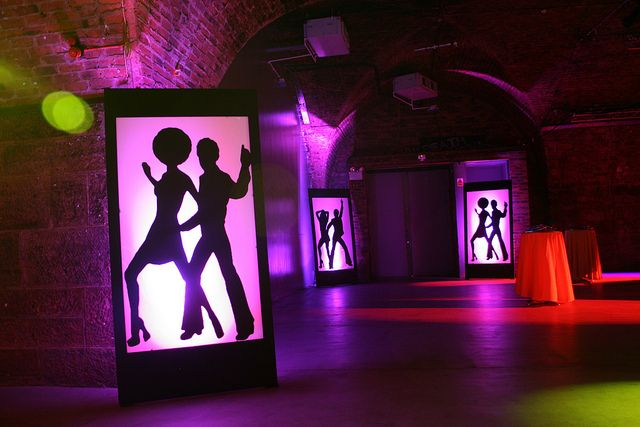 How to Throw a 70s Disco-Themed Party