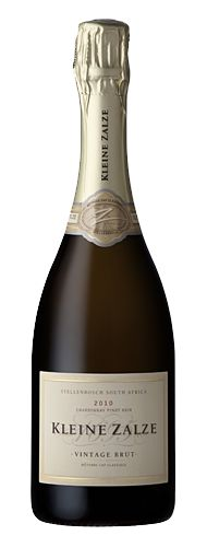 Kleine Zalze Brut MCC 2010  Freshly baked brioche and biscotti aromas Our winemaking philosophy is underpinned by a three-pronged strategy of nurturing and developing all the components involved in the process: the vineyards, the cellar, and the people. The vineyards are where all great wines are made and we leave no stone unturned to produce the best quality grapes.