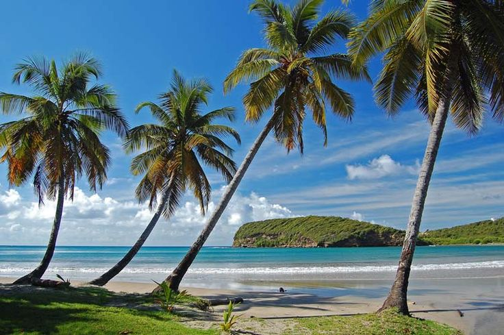 Southern Caribbean Islands - The Best Travel Places