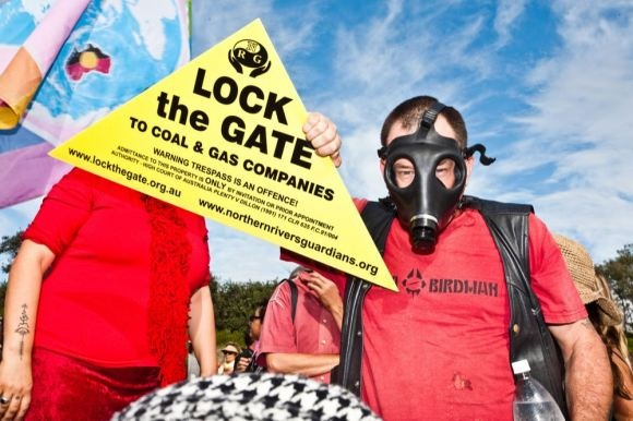 What Lies Beneath: Coal Seam Gas
