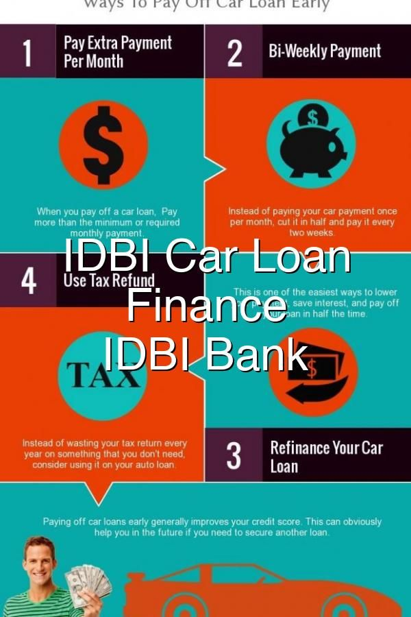 Idbi Car Loan Auto Finance Application Idbi Bank In 2020 Car Loans Car Finance Idbi Bank