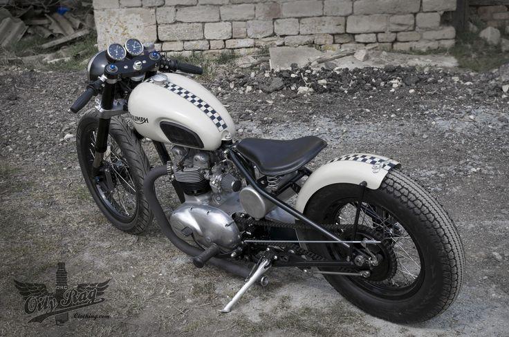 OR Triumph Bobber 5