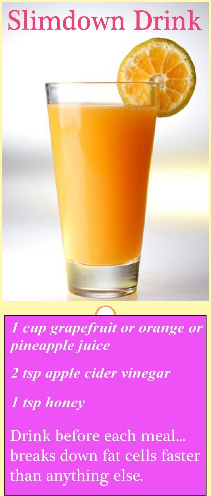 41 Best Images About Detox Drinks On Pinterest